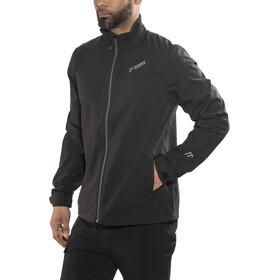 Maier Sports Huelva Softshell Jacket Men Black